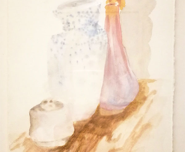 Emma-Chalmers_Vase-2-(2012)-gouache-on-cold-pressed-tieopolo-paper,-$400